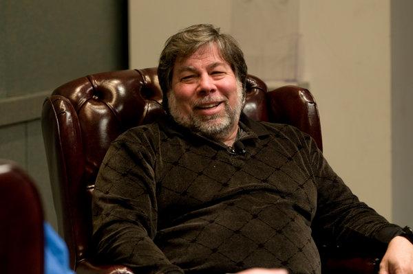 Steve Wozniak e le sue considerazioni su Mark Zuckerberg