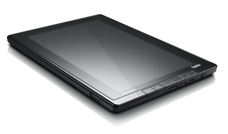 Lenovo ThinkPad Tablet si aggiorna finalmente ad Android 4.0 ICS