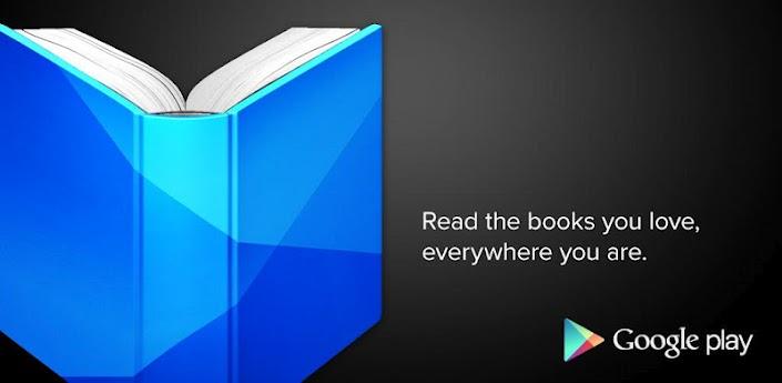 Google Play Libri arriva in Italia, presto su iOS