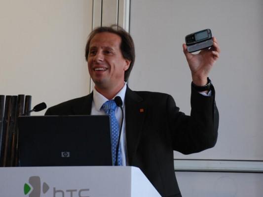 Yves Maitre: i mercati emergenti non potranno sfruttare le potenzialità di iOS e Android