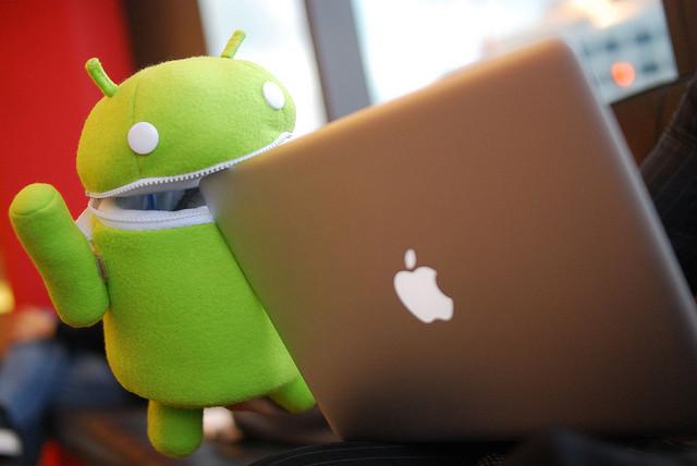 Whitson Gordon: Apple iOS è migliore di Android per quanto riguarda la personalizzazione