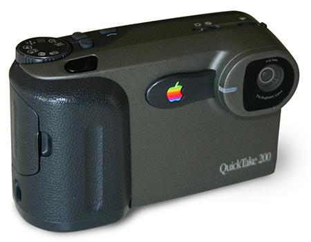 Apple iSight potrebbe essere il nome della nuova fotocamera digitale della Mela