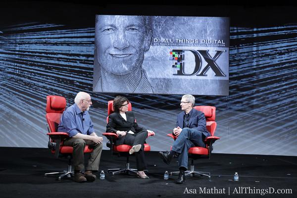 Tim Cook, CEO di Apple: raddoppieremo la segretezza sui prodotti