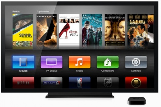 Apple TV: aggiornamento versione 5.0.2 disponibile per il download