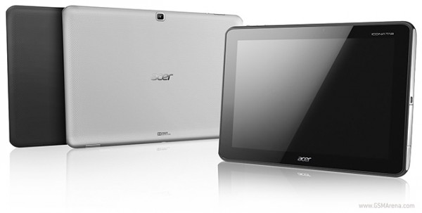 Acer lancia il nuovo Iconia Tab A700 con display FullHD
