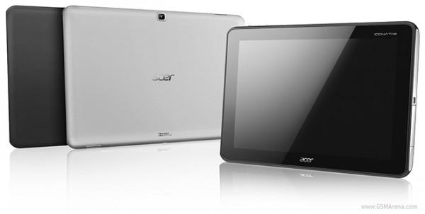 Acer lancia il nuovo Iconia Tab A700 con display FullHD