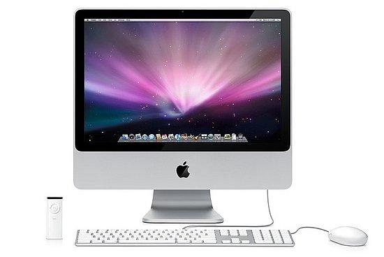 Apple: niente nuovo iMac fino al 2013