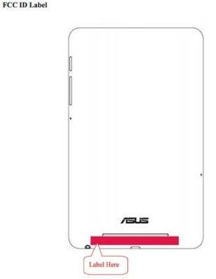 Asus Eee Pad Memo 370T: anteprima nuovo tablet Android da 7 pollici