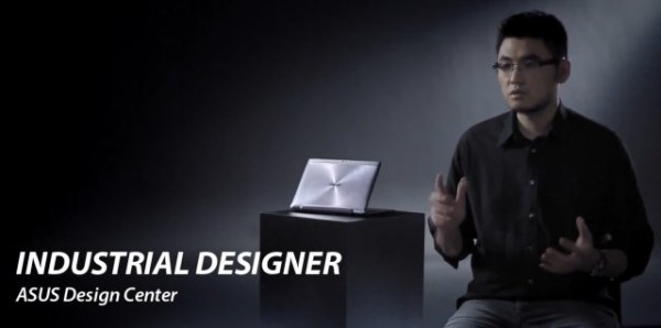 Asus Transformer Pad Infinity: primo video promozionale