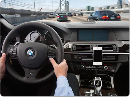 Apple iOS 6: l'assistente vocale Siri a bordo delle auto GM Chevy Spark e Sonic