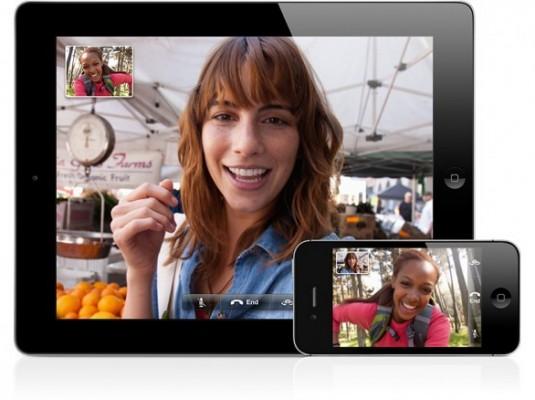 Apple iOS 6: le videochiamate Facetime su rete cellulare potrebbero non essere gratis