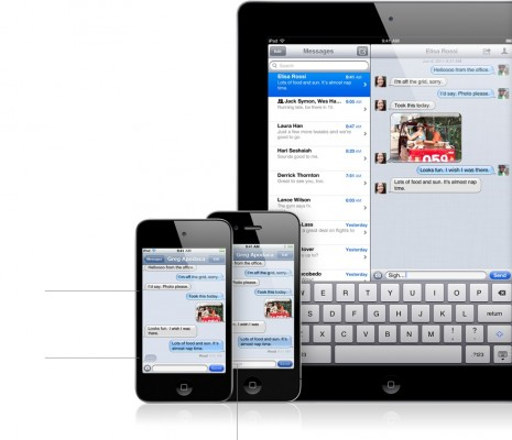 Apple nuovo iPad: le 10 migliori applicazioni per chattare con gli amici