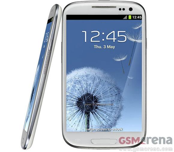 Samsung Galaxy Note 2: confermato il display da 5.5 pollici