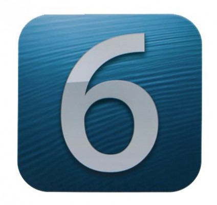 Apple iOS 6 Beta 2: elenco completo di tutte le novità