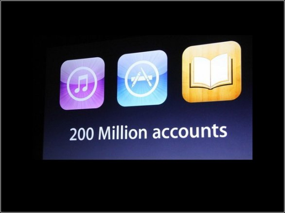 Apple iOS 6.0 potrebbe portare novità nell'iTunes Store, App Store e iBookstore