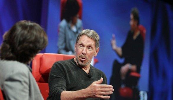 Larry Ellison: Steve Jobs era un perfezionista instancabile