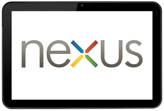 Asus Nakasi è il nome in codice del tablet Google Nexus 7