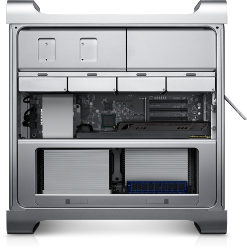WWDC 2012: possibili nuovi Mac Pro con Xeon E5 8 core e porte USB 3.0