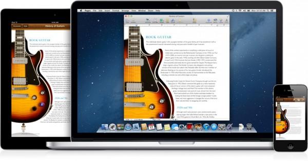 Apple Mac OS X Mountain Lion disponibile a Luglio a 15.99 euro