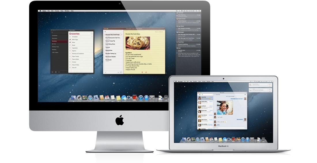 Apple WWDC 2012: possibile l'aggiornamento completo di tutta la gamma di PC Mac
