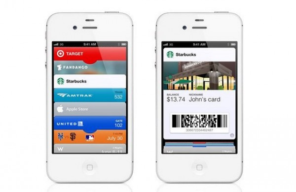 Apple iOS 6: nuovo video che mostra Passbook in azione