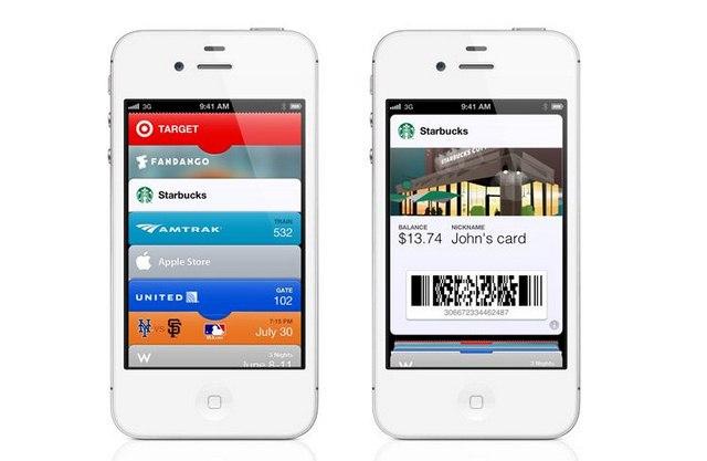Apple iOS 6: nuovo video che mostra Passbook in azione