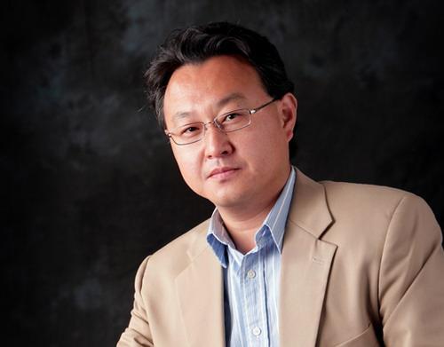 Shuhei Yoshida: poca Playstation Vita all'E3 2012