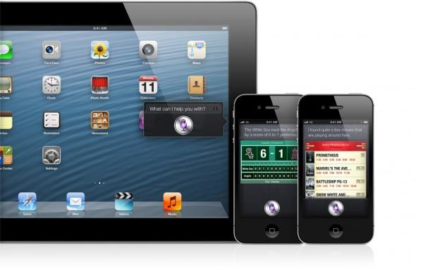 Apple iOS 6.0: riassunto delle principali novità svelate alla WWDC 2012