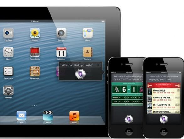 Apple iOS 6: Siri non funziona bene e ha troppi problemi, secondo iFixit