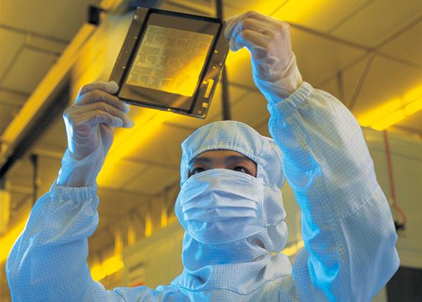 TSMC: prodotto chipset Cortex A9 dual core con frequenza operativa di 3.1 Ghz