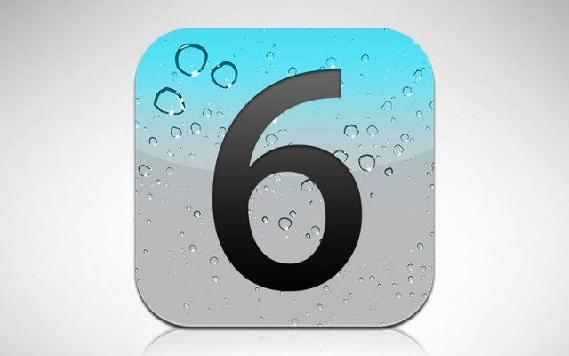 Apple iOS 6 Beta 3: ecco le principali novità