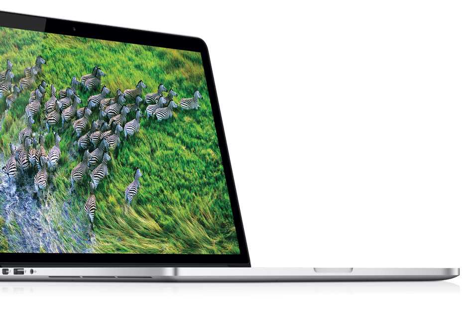 Apple Macbook Pro di nuova generazione: rallentamenti causati dal Retina Display