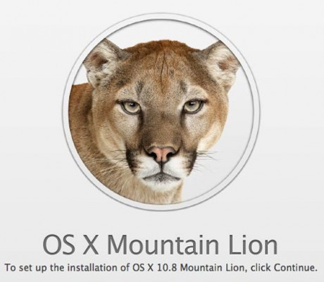 Apple OS X 10.8: disponibile per il download Mountain Lion