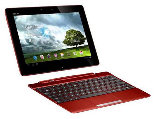 Asus Transformer Pad TF300TL: tablet 4G LTE presto in arrivo sul mercato