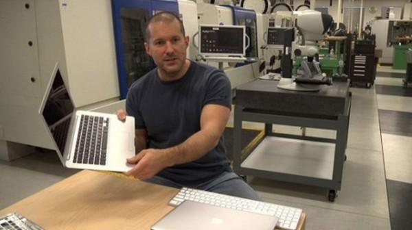 Jonathan Ive svela che l'obiettivo di Apple non è fare soldi