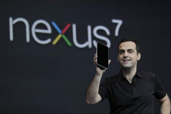 Forbes: l'iPad verrà battuto dal Google Nexus 7 e da Microsoft Surface