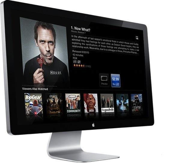Apple in trattativa per le TV via cavo
