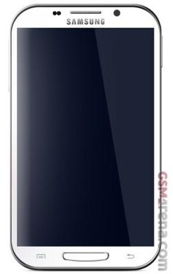 Samsung Galaxy Note 2: ecco il probabile design definitivo