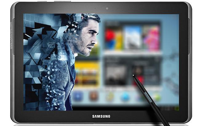 Samsung rilascia il codice sorgente del nuovo Galaxy Note 10.1
