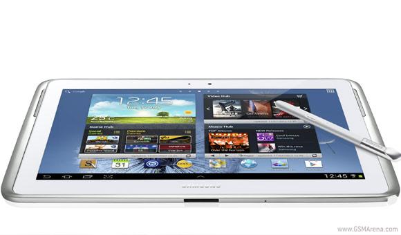 Samsung annuncia ufficialmente il nuovo Galaxy Note 10.1