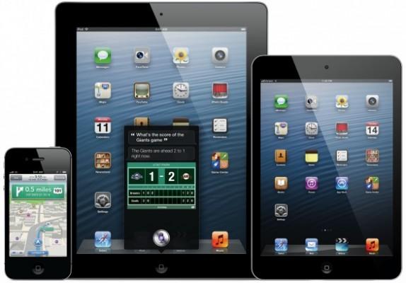 Apple iPad Mini: nuovo rendering a confronto con l'iPad