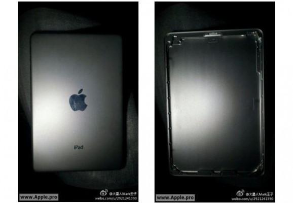 Apple iPad Mini potrebbe non avere la fotocamera posteriore