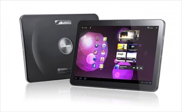 Apple VS Samsung: il Galaxy Tab 10.1 negli spot TV veniva confuso con l'iPad