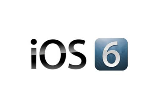 Apple iOS 6 Beta 4: ecco le novità del nuovo aggiornamento