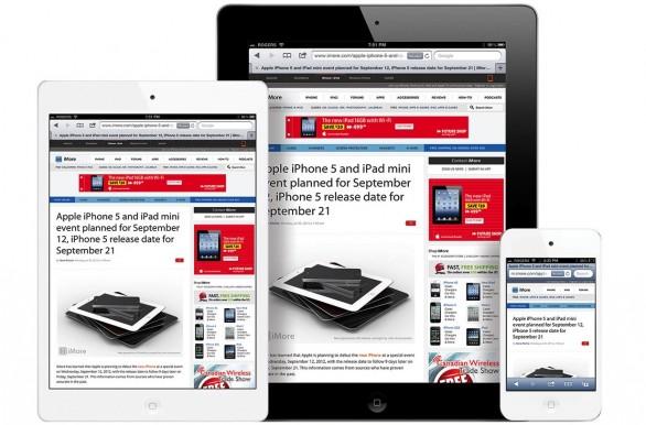 Apple iPad Mini: inizio della produzione a settembre, secondo Digitimes