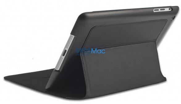 Apple iPad Mini: ecco l'immagine della custodia