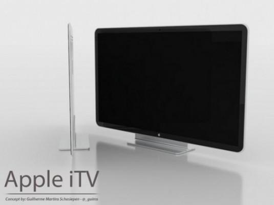 Apple iTV potrebbe avere un buon successo negli USA, secondo Piper Jaffray