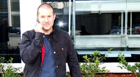 Jonathan Ive: il progetto iniziale dell'iPhone era stato quasi abbandonato da Apple