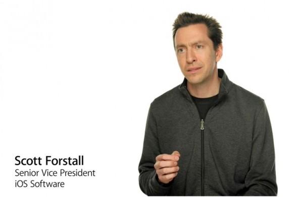 Apple VS Samsung: ecco quanto detto da Scott Forstall
