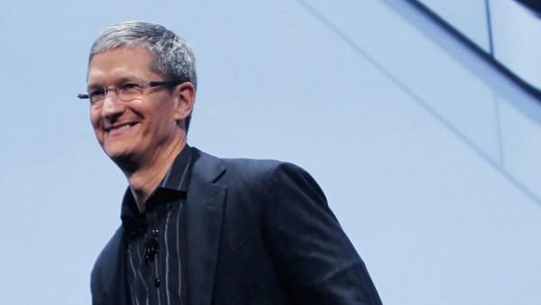 Tim Cook manda una mail ai dipendenti Apple dopo la vittoria legale su Samsung
